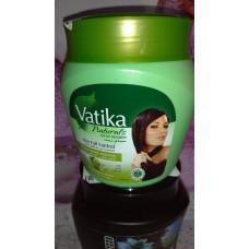 """Маска против выпадения волос """"Vatika Гар гира кактус"""""""